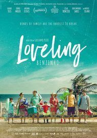 "Movie poster for ""LOVELING"""