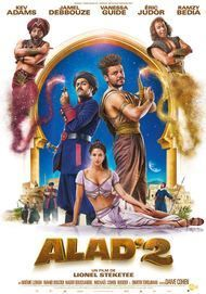 "Movie poster for ""ALAD'2"""