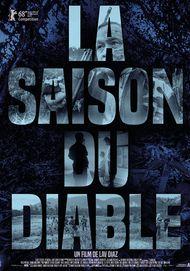 """Movie poster for """"Ang Panahon ng Halimaw"""""""