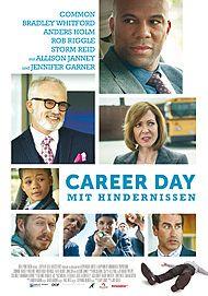 """Filmplakat für """"Career Day mit Hindernissen"""""""