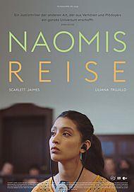 """Filmplakat für """"Naomis Reise"""""""