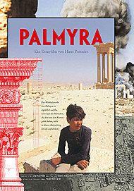 """Filmplakat für """"Palmyra"""""""