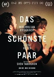 """Filmplakat für """"Das schönste Paar"""""""