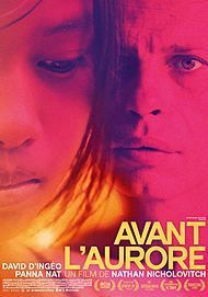 "Movie poster for ""AVANT L'AURORE"""