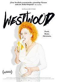 """Filmplakat für """"Vivienne Westwood"""""""