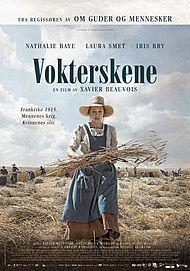"Movie poster for ""Vokterskene"""