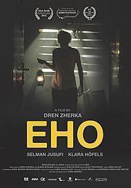 """Filmplakat für """"Eho - Echo"""""""