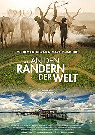 """Filmplakat für """"An den Rändern der Welt"""""""
