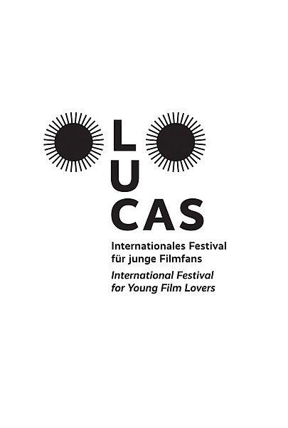 "Filmplakat für ""LUCAS - Internationales Filmfestival für junge Filmfans (20. - 27. September 2018)"""
