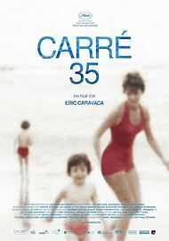 "Movie poster for ""CARRE 35"""