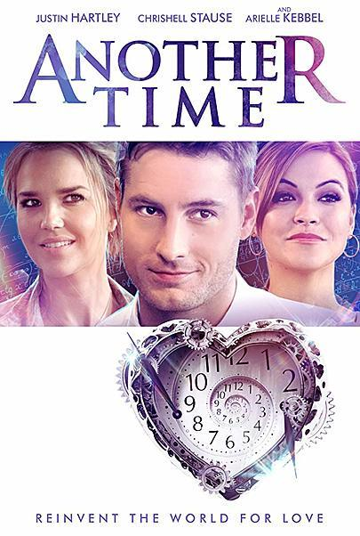 "Movie poster for ""ANOTHER TIME"""