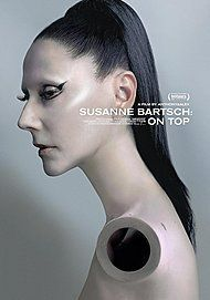 "Movie poster for ""SUSANNE BARTSCH: ON TOP"""