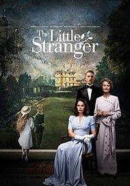 """Movie poster for """"THE LITTLE STRANGER"""""""