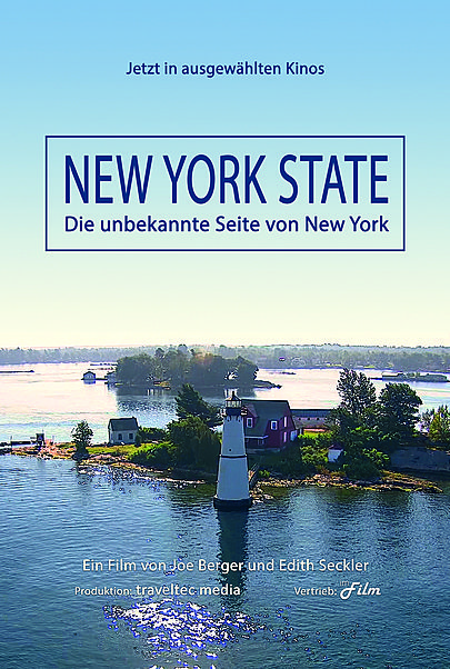"""Filmplakat für """"New York State"""""""
