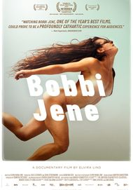 "Movie poster for ""BOBBI JENE"""