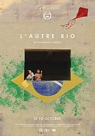 "Movie poster for ""THE OTHER RIO"""