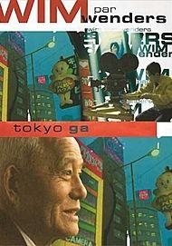 """Filmplakat für """"Tokyo-Ga"""""""