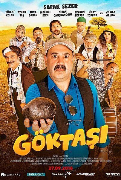 "Filmplakat für ""Göktasi"""