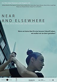 "Filmplakat für ""Near and Elsewhere"""
