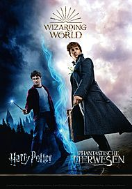 "Movie poster for ""Harry Potter Marathon"""
