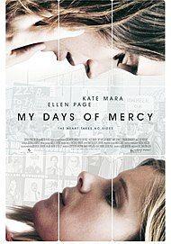 """Filmplakat für """"Mercy"""""""