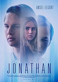 "Movie poster for ""Jonathan"""