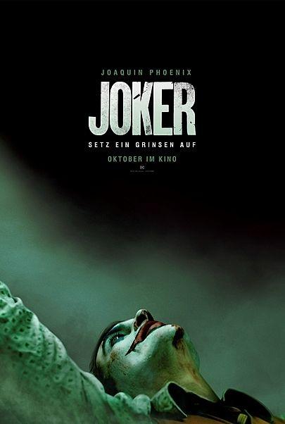 Joker Filmstart