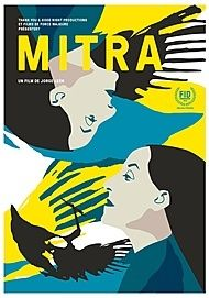 """Movie poster for """"MITRA"""""""
