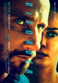 "Movie poster for ""DISORDER"""