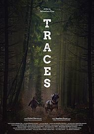 "Movie poster for ""TRACES"""