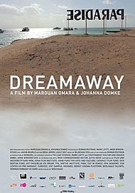 "Movie poster for ""DREAMAWAY"""