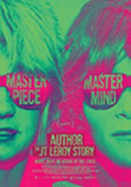 "Movie poster for ""THE JT LEROY STORY (LE POP SERIES)"""