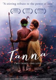 "Movie poster for ""TANNA"""