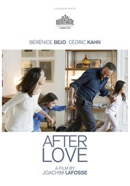 "Movie poster for ""AFTER LOVE"""