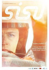 "Movie poster for ""SISU"""