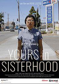 """Filmplakat für """"Yours in Sisterhood"""""""
