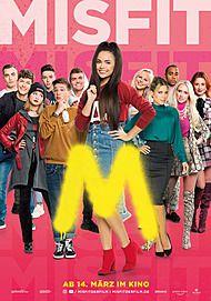 "Filmplakat für ""MISFIT"""
