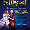 """Movie poster for """"THE KING AND I: FROM THE LONDON PALLADIUM"""""""