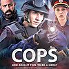 """Movie poster for """"COPS"""""""