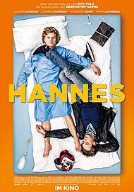 """Filmplakat für """"HANNES"""""""