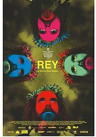 """Filmplakat für """"Rey"""""""