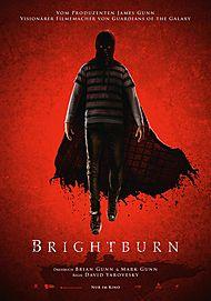 """Filmplakat für """"BRIGHTBURN"""""""