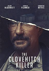 "Movie poster for ""THE CLOVEHITCH KILLER"""