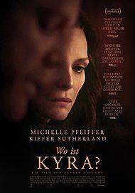 """Filmplakat für """"WO IST KYRA?"""""""