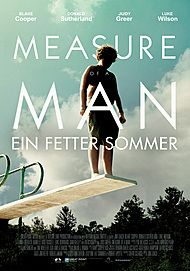 "Filmplakat für ""Measure of a Man"""