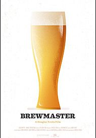 "Movie poster for ""BREWMASTER"""