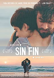 """Movie poster for """"SIN FIN"""""""