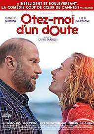 "Movie poster for ""JUST TO BE SURE"""