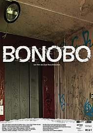 """Movie poster for """"BONOBO"""""""