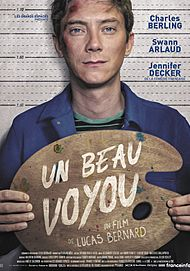 """Movie poster for """"UN BEAU VOYOU"""""""